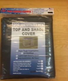 kennel shades, og kennel, tarps, bed liners,